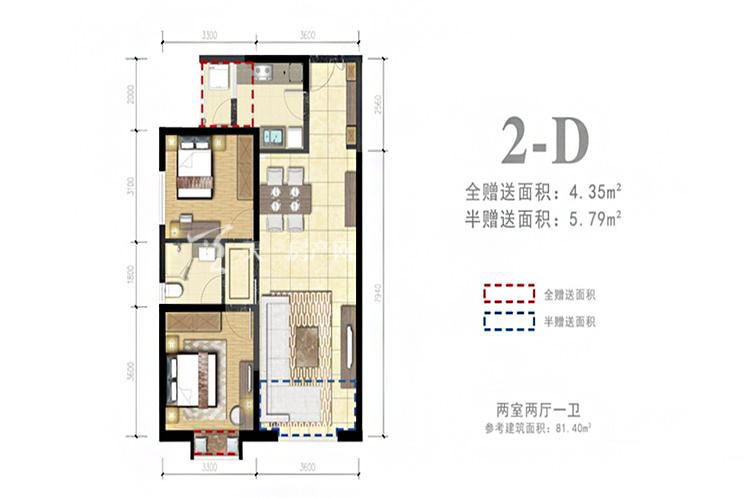 2-D户型2室2厅1卫1厨81.40㎡.jpg