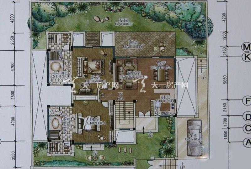 别墅C户型-2房2厅1厨2卫-184.87㎡.jpg