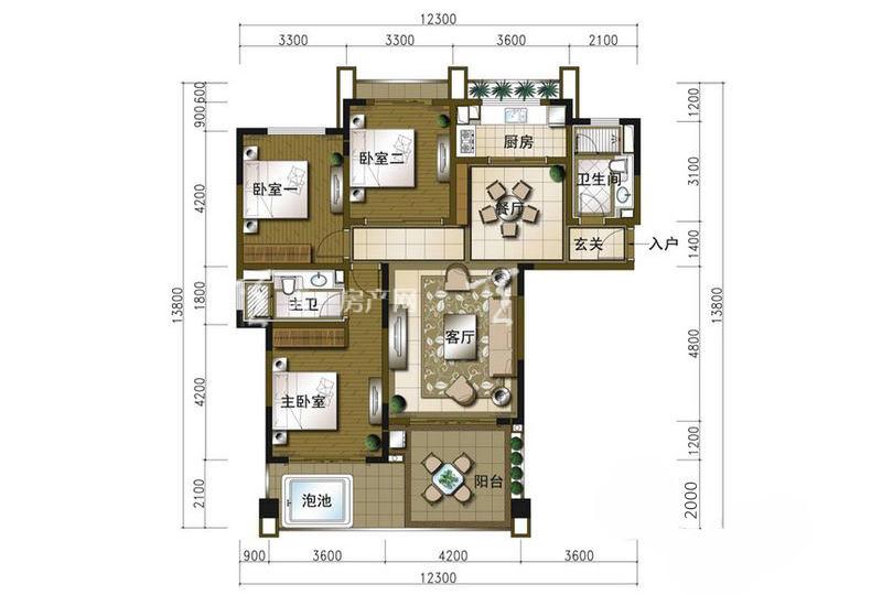 A1-3房2厅1厨1卫-127.80㎡.jpg