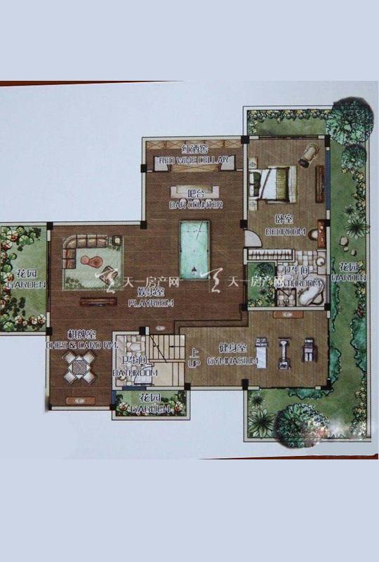 别墅B户型-1房0厅0厨2卫-169.58㎡.jpg